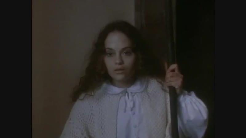 Воробей История одной любви Storia di una capinera 1993 Франко Дзеффирелли