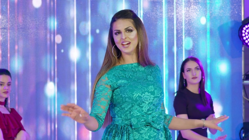 Migena Rinxhi Dashnia dashnia Gezuar 2019 Topestrada Tv
