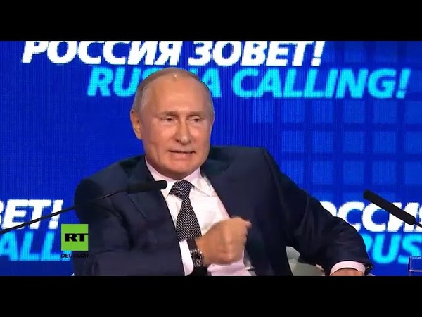Für Poroschenkos Machterhalt - Putin erklärt, warum Kiew an der Kertsch-Straße gezielt eskalierte