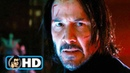 JOHN WICK 3 All Movie Clips Trailers (2019) Keanu Reeves