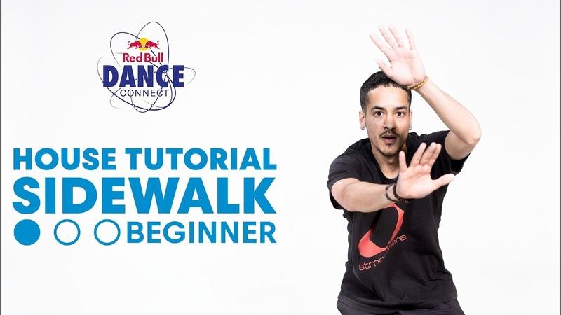 Raza House Tutorial 3 | Sidewalk Beginner | Danceproject.info
