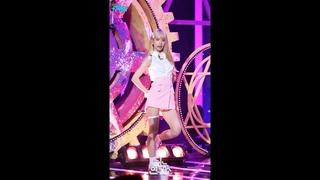[Fancam] 180922 WJSN - 부탁해 (SAVE ME, SAVE YOU) Music Core @ Seola