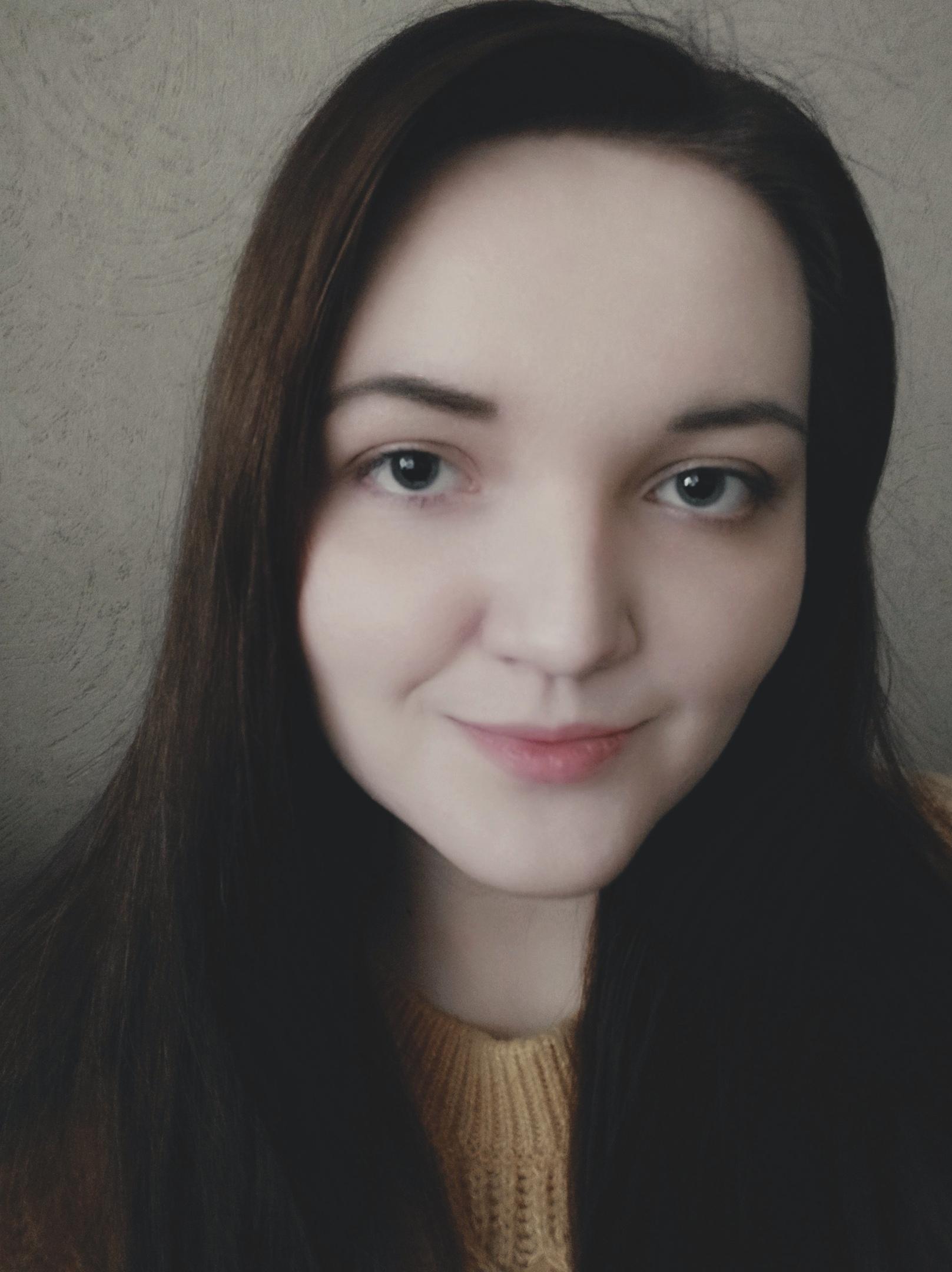 Irina, 22, Moscow