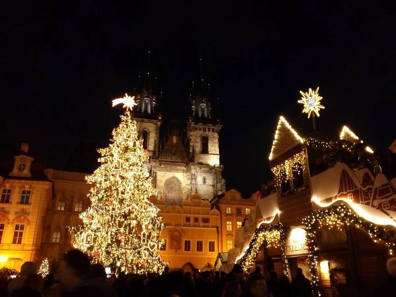 Прага - идеальный город для встречи Нового года, изображение №3