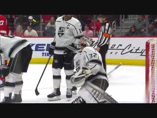NHL 2018-2019 / RS /  / Los Angeles Kings - Detroit Red Wings