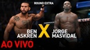 AO VIVO UFC 239 THIAGO MARRETA VS JON JONES AMANDA NUNES VS HOLM