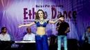 Diana Adzhigitova - Belly Dancer - Hawel Teftekerni