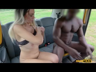 [faketaxi.com] jess scotland - jess scotland and her first black cock [2019, black, european, big dick]