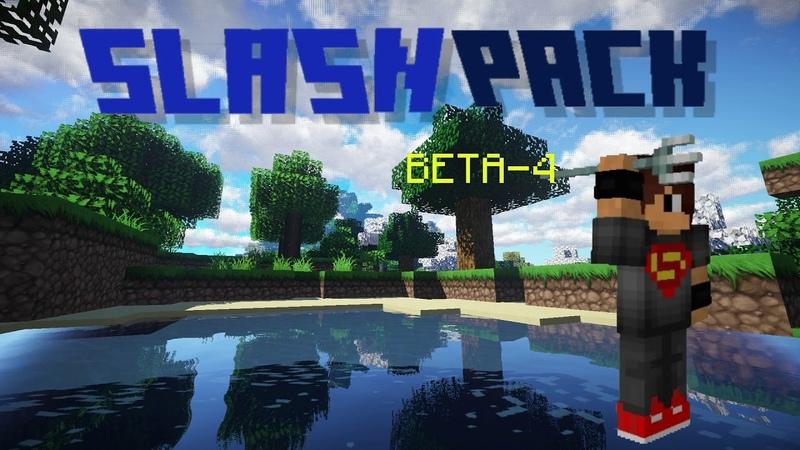SlashPack Download free Texture- pack