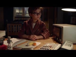 Детство Шелдона: камео персонажей ТБВ в детстве