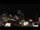 Kristjan Järvi conducts Milhaud Mahler and R Strauss With Stephan Genz Medici
