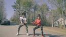 New Dance Humpdance NEW BabyShark - Suede the Remix God KingImprint