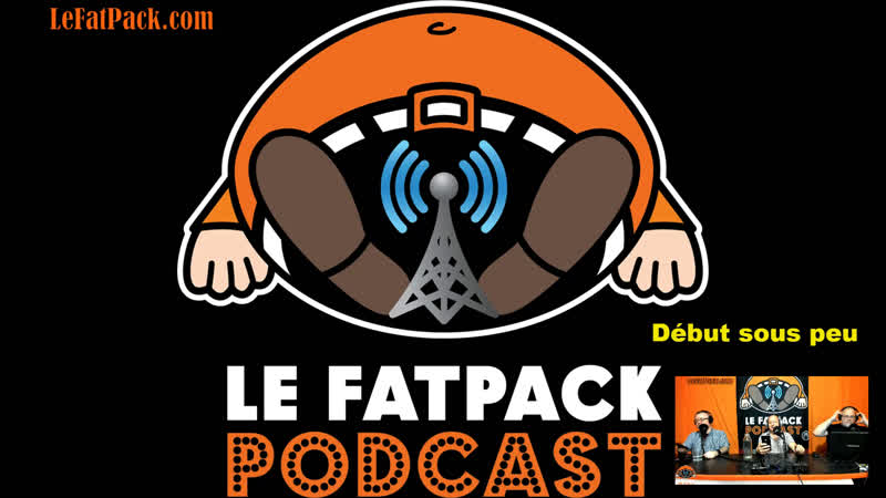 FatPack 38 - François Poulin, candidat au Parti Populaire du Canada