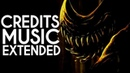 Bendy And The Ink Machine Chapter 5 OST Credits Music Extended