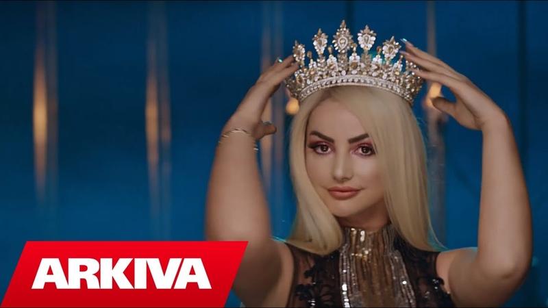 Anila Muja Princess Official Video 4K