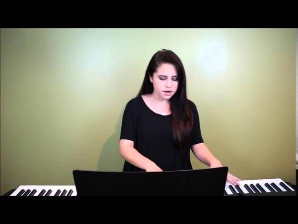 Superficial Love - Ruth B (Brenna D'Amico cover)
