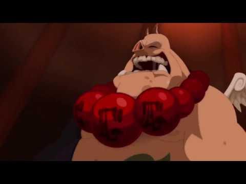 Вакфу 2 сезон 5 серия Драко Свин 1080p