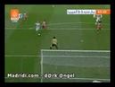 Реал Мадрид 3 0 Альмерия Чемпионат Испании 2008 2009 28 тур