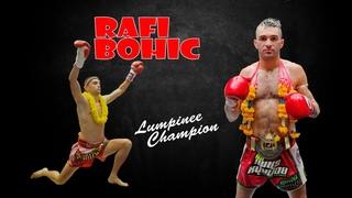 "Rafi Bohic ""Strong Spirit"" Highlight"