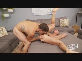 Brysen & jayce bareback gays
