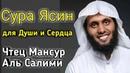 ✔Сура Ясин Красивое чтение Surah Yasin Mansur Al Salimi