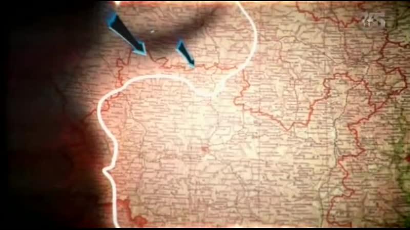 Искусство войны Великие полководцы 9 серия Противостояние Рокоссовский против Моделя