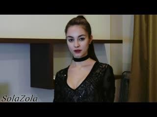 SolaZola - Красотка из эскорта трахается