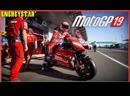 Трейлер • MotoGP 19 • PS4
