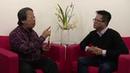 GS TS Trần Quang Hải biểu diễn đàn môi Vua muỗng