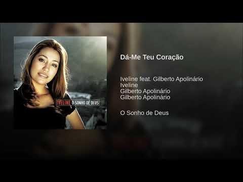 Iveline - Dá Me Teu Coração - (Ao Vivo IASD. - Penha)