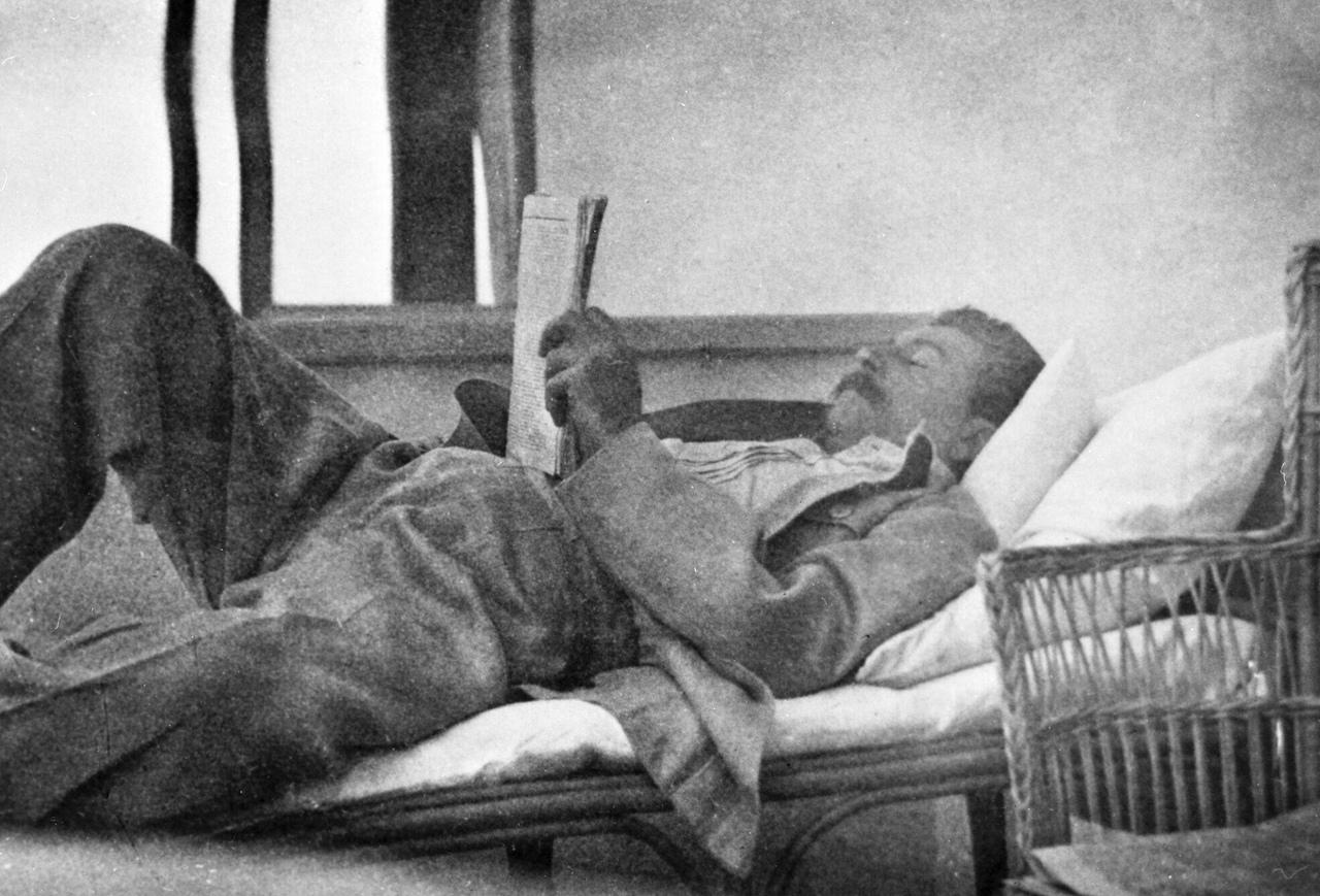 АРХИВ «ПРАВДЫ» 1936 — 1938