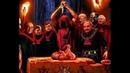 Что общего между таинством причастия и сатанинским обрядом жертвоприношения.