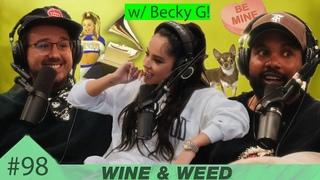 Becky G Fakes