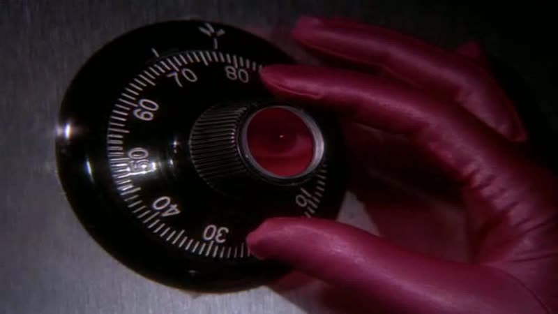 ЕСЛИ НАСТУПИТ ЗАВТРА 1986 1 я серия криминальная драма детектив экранизация Джерри Лондон 1080р