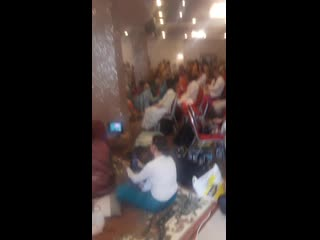 Пуджа Шри Ади Гуру в Питере