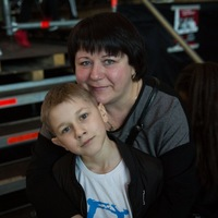Галина Мисюра