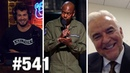 541 DAVE CHAPPELLE IS THE ENEMY John O'Hurley Guests Louder with Crowder