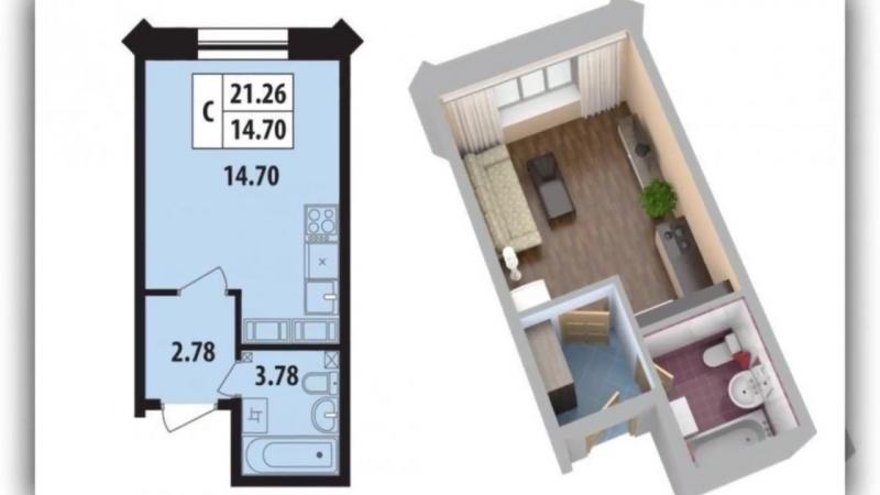 Как купить квартиру в два раза дешевле рыночной стоимости Сделки с долевой недви