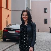 Александра Серебрякова