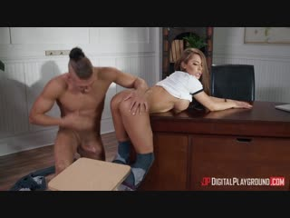 Madison ivy the ex-girlfriend episode 2 [2018, blowjob, deep throat, doggystyle, face fuck, pussy licking, 1080p]