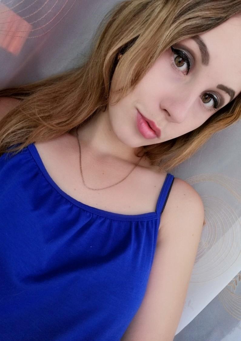 Nastya, 21, Rubtsovsk