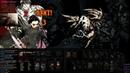 Матриарх банды когтя / Talon Matriarch, Bloodmoon Darkest Dungeon Falconer mod 14.11.18