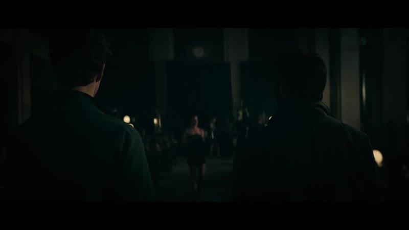 Пацана 1 сезон 1 серия озвучка кубик в кубе