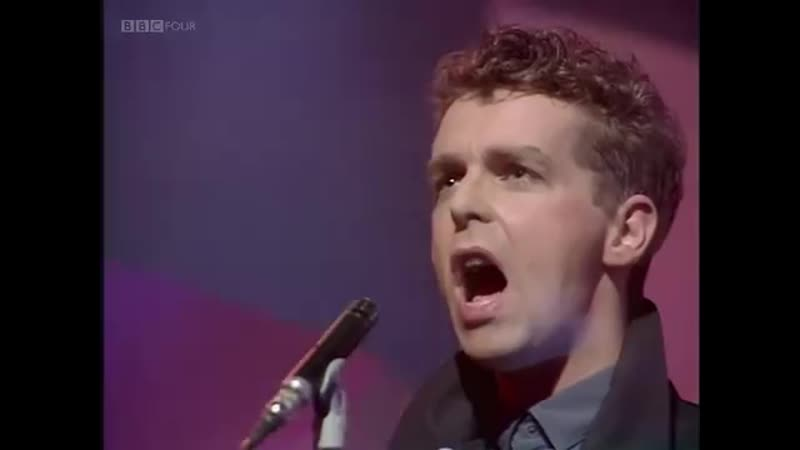 Pet Shop Boys - Its A Sin 1987 (HQ Audio, Top Of The Pops)