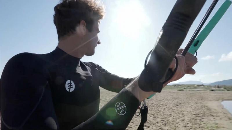 Airush Kiteboarding - 100% Freestyle