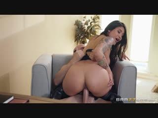 [Brazzers] Brenna Sparks - Banging My Boss's Daughter [2018, Teen, Big Tits, Voyeur, Deep Throat, Pantyhose, 1080p]