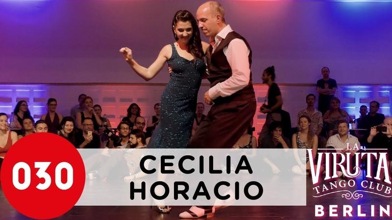Horacio Godoy and Cecilia Berra – De antaño – HoracioCecilia