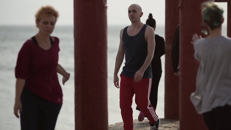 Dancefilm ctrl C / ctrl V | ДК-more! 2017 Летняя школа современного танца