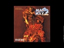 Mad Max 2 The Road Warrior Expanded Score Main Title