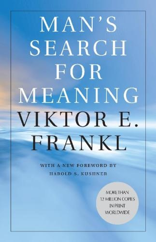 Viktor E. Frankl] Man s Search for Meaning
